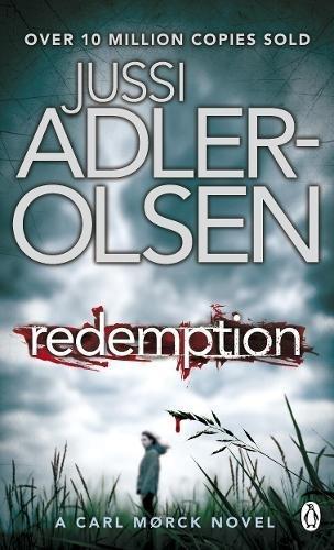 9781405912471: Redemption (Department Q)