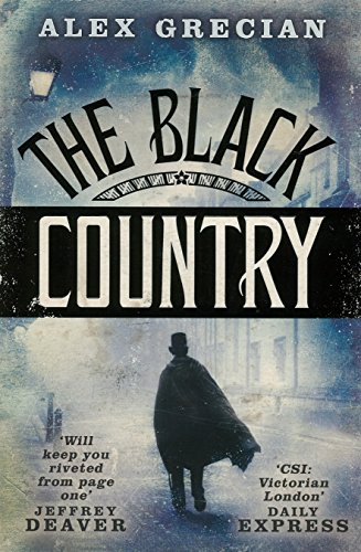 9781405912501: The Black Country