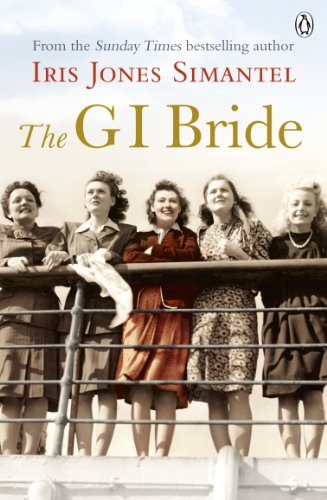 9781405912648: The GI Bride