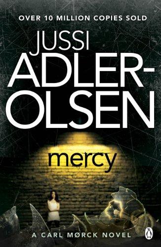 9781405912655: Mercy (Department Q)