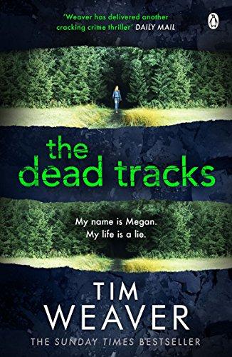 9781405912709: The Dead Tracks (David Raker Missing Persons)
