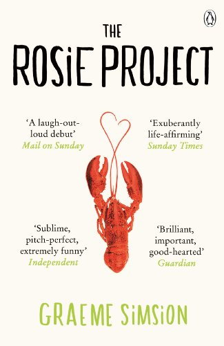 9781405912792: The Rosie Project: Don Tillman 1-