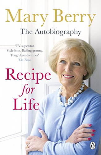 9781405912853: Recipe for Life: The Autobiography