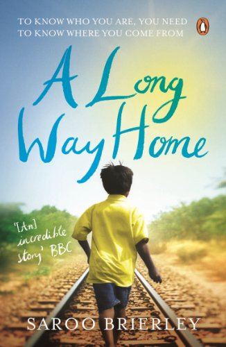 9781405912938: A Long Way Home