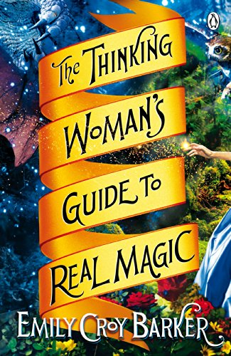 9781405913096: The Thinking Woman's Guide to Real Magic