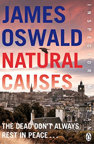 Natural Causes (Paperback): James Oswald