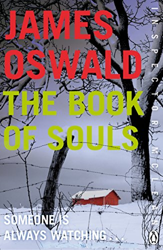 The Book of Souls (Paperback): James Oswald