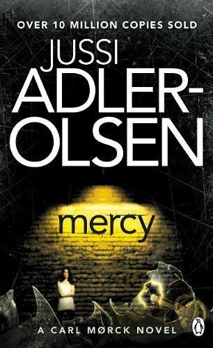 9781405913218: Mercy (Department Q)
