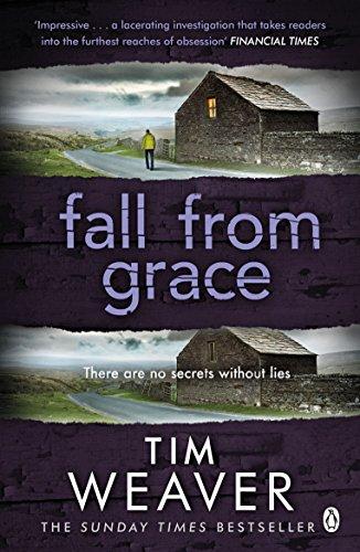 9781405913461: Fall From Grace: David Raker Novel #5