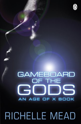 9781405913553: Gameboard of the Gods: Age of X #1