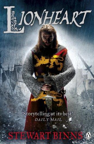 Lionheart (The Making of England Quartet)