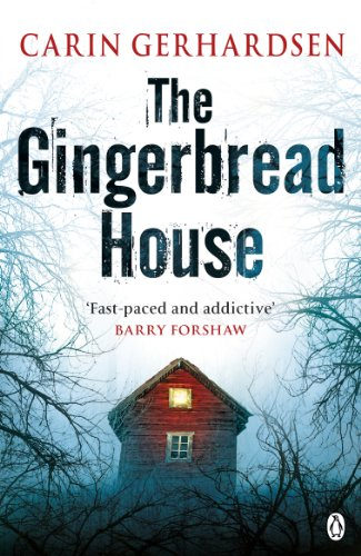 9781405913782: The Gingerbread House: Hammarby Book 1 (Hammarby Thrillers)