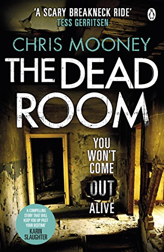 9781405913805: The Dead Room (Darby McCormick)