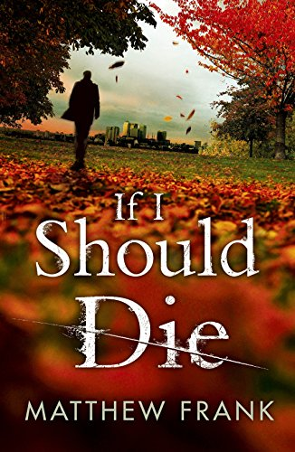 9781405913812: If I Should Die (Joseph Stark Series)