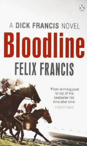 9781405913935: Bloodline