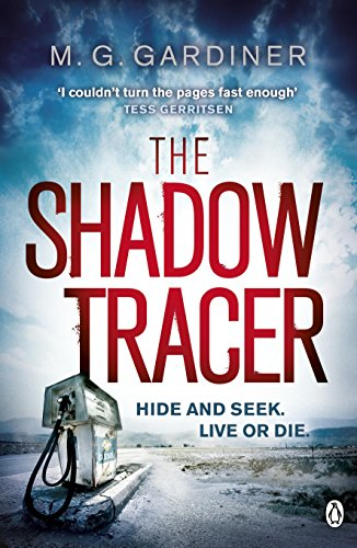 9781405913942: The Shadow Tracer