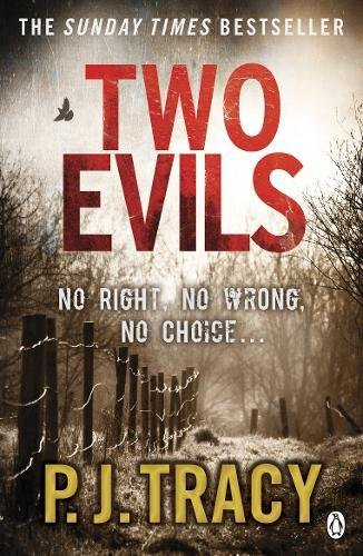 9781405914017: Two Evils: Monkeewrench Book 6