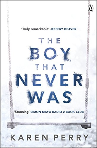 9781405914048: The Boy That Never Was