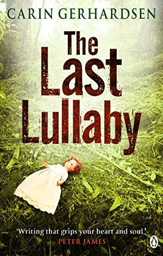 9781405914093: The Last Lullaby (Hammarby Thrillers)