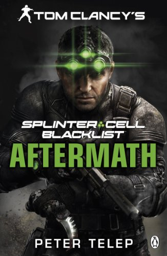 9781405914390: Tom Clancy's Splinter Cell: Blacklist Aftermath