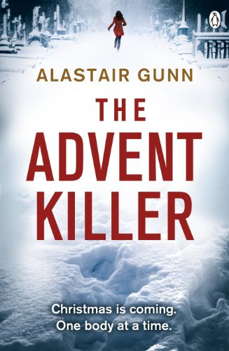 9781405914444: The Advent Killer: DI Antonia Hawkins 1 (Detective Inspector Antonia Hawkins)