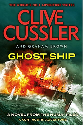 9781405914529: Ghost Ship Ome
