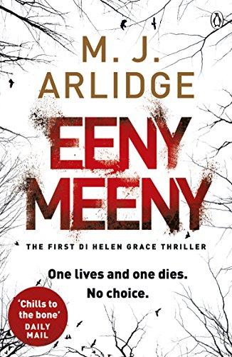 9781405914871: Eeny Meeny: DI Helen Grace 1 (Detective Inspector Helen Grace)