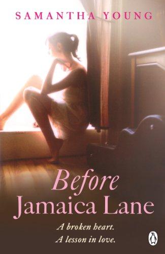 9781405914932: Before Jamaica Lane - Format B (On Dublin Street 3)
