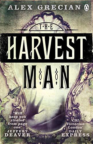 9781405915083: The Harvest Man: Scotland Yard Murder Squad Book 4