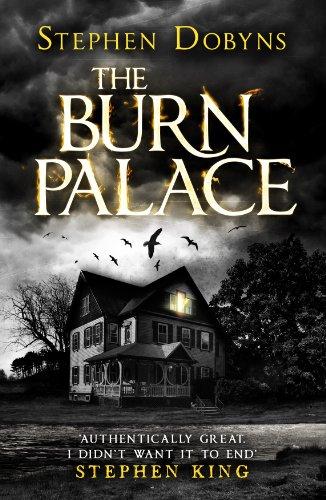 9781405915274: The Burn Palace