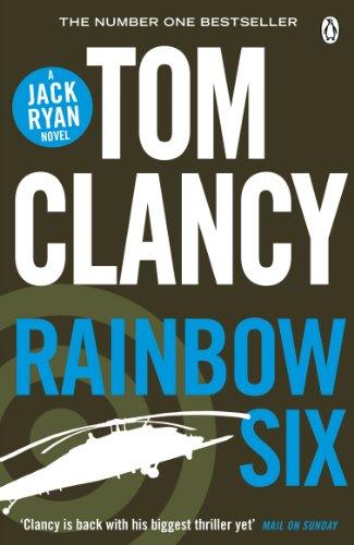 9781405915472: Rainbow Six: INSPIRATION FOR THE THRILLING AMAZON PRIME SERIES JACK RYAN (Jack Ryan 10)