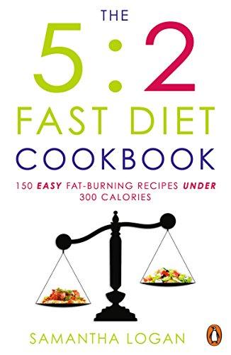 9781405915557: The 5:2 Fast Diet Cookbook