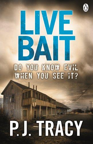 9781405915601: Live Bait