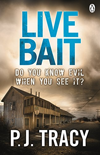 9781405915601: Live Bait: Monkeewrench Book 2