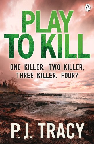 9781405915618: Play to Kill
