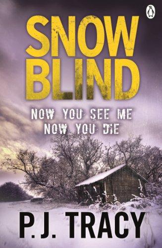 9781405915625: Snow Blind