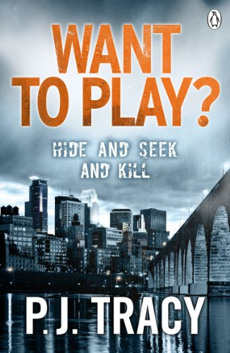Want to Play?: Tracy, P. J.