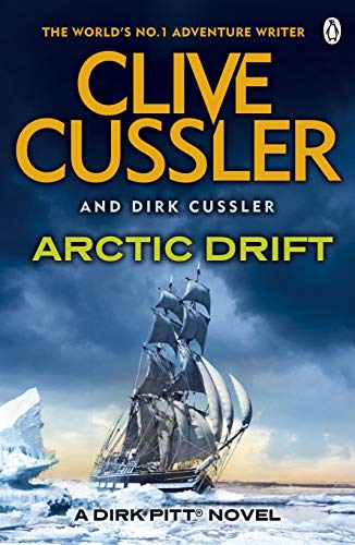 9781405916202: Arctic Drift: Dirk Pitt #20