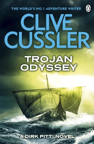 9781405916219: Trojan Odyssey (The Dirk Pitt Adventures)