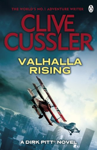 9781405916226: Valhalla Rising: Dirk Pitt #16