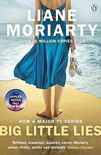 9781405916363: Big Little Lies: The No.1 bestseller behind the award-winning TV series