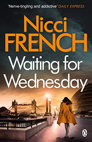 9781405916509: Waiting for Wednesday: A Frieda Klein Novel (3)