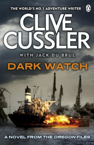 9781405916585: Dark Watch: Oregon Files #3