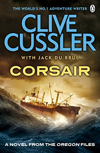 9781405916608: Corsair: Oregon Files #6 (The Oregon Files)