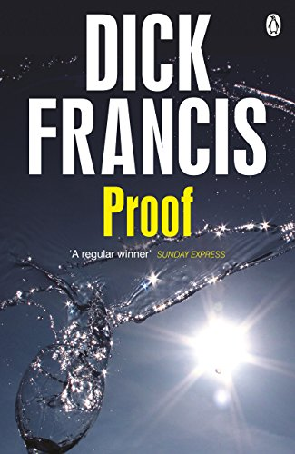 9781405916639: Proof (Francis Thriller)