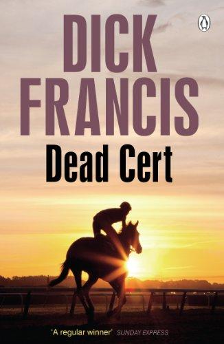 9781405916646: Dead Cert (Francis Thriller)