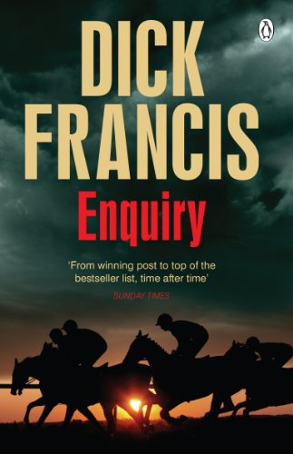 9781405916653: Enquiry (Francis Thriller)