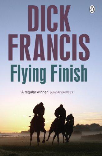 9781405916684: Flying Finish (Francis Thriller)