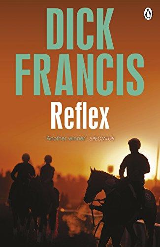 9781405916721: Reflex (Francis Thriller)