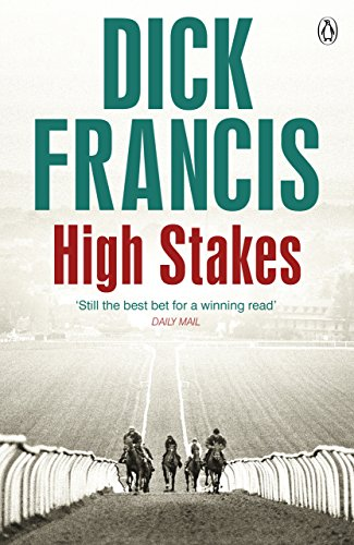 9781405916738: High Stakes (Francis Thriller)